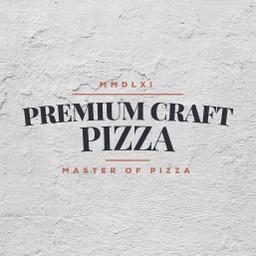 Premium Craft Pizza เกษตร-นวลจันทร์