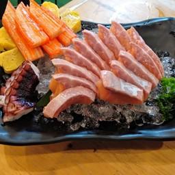 ดิบดี Sushi Cafe