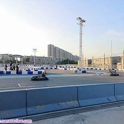 IMPACT Speed Park
