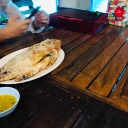 เมนูของร้าน หลังรามฯเมี่ยงปลาเผา สาขา 2 ซ.พระรามเก้า 40