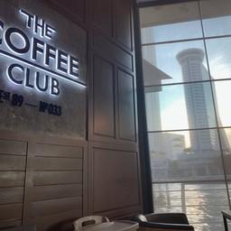The Coffee Club River City