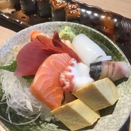 Seiryu Sushi ศาลาแดง