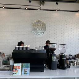 บรรยากาศ The Pista Cafe' & Bistro พิษณุโลก