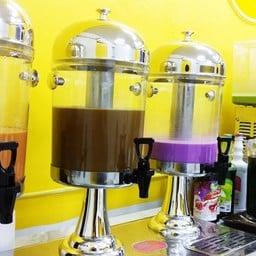 Yelo Tea Bar