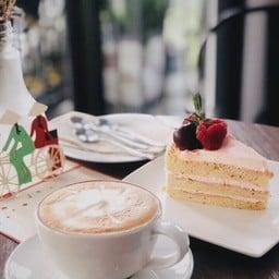 UNIQUE Cafe' ยูนีค