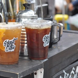 Street Coffee Crew (Jingjai Market)