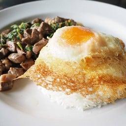 550 บาท ยังไม่รู้สึกว่าเนื้อนุ่มโดดเด่นแต่ไข่ดาวทำได้อร่อยมาก