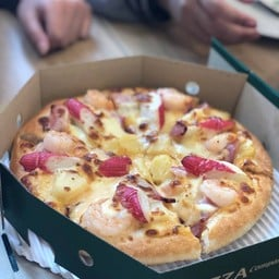 The Pizza Company   The 9th Tower Grand Rama 9