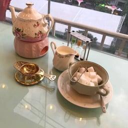 Partea Tea Room