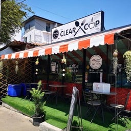 Clearcup Cafe