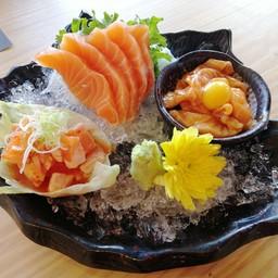 Salmon Special Set