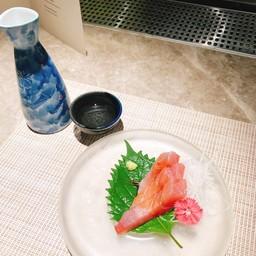 ปลาอินทรี เป็นซาชิมิแล้วอร่อยเว่อออออ