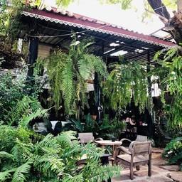 บรรยากาศ SAYA cafe & restaurant ชัยภูมิ