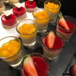 Flavors โรงแรมเรอเนสซองซ์ กรุงเทพฯ