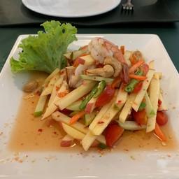 เมนูของร้าน Maria Garden Restaurant
