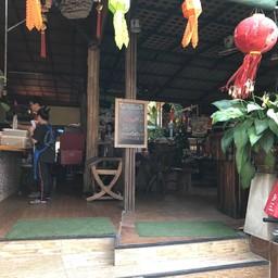 หน้าร้าน ส้มตำอุดร ซอยทานตะวัน