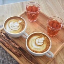 I Service Cafe