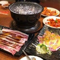 Sukishi Korean Charcoal Grill เซ็นทรัลพลาซา เวสต์เกต  ชั้น 3