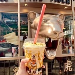 เมนูของร้าน Fire Tiger By Seoulcial Club