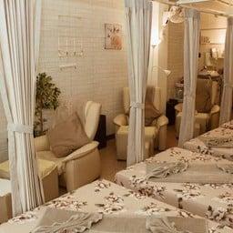 บรรยากาศ So Relax Massage & Aesthetic บีทีเอส อุดมสุข - Bts udomsuk