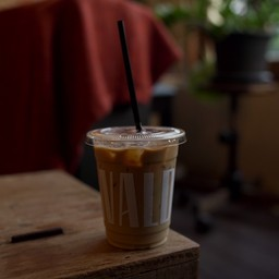 Iced Latte##1