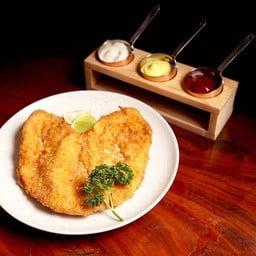 ZeZe Mediterranean Restaurant Chiang Mai