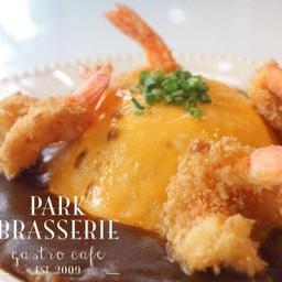 เมนูของร้าน PARK BRASSERIE Park Brasserie