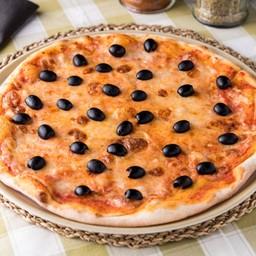 70. Olive (พิซซ่ามะกอก)