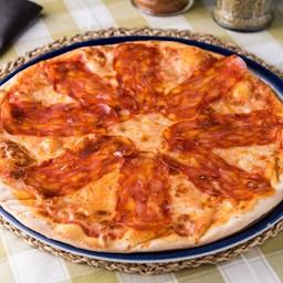 79. Salami Piccante (สไปซี่ซาลามี่)