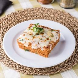 126. Lasagne al Forno