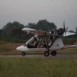 Friends Flying Club
