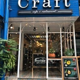 Craft Cafe&Restaurant สุขุมวิท44/2