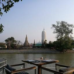 บรรยากาศ Sala Ayutthaya