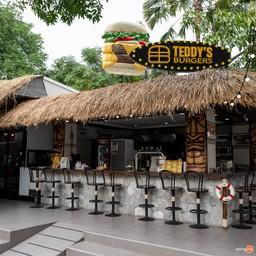 หน้าร้าน TEDDY's Burgers Sukhumvit 49
