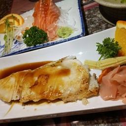 เมนูของร้าน Tengoku Yaki Nimman Soi 5