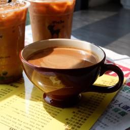 เมนูของร้าน After You Dessert Cafe Central Ladprao