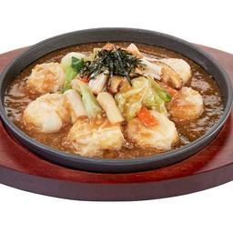 เมนูของร้าน ZEN Japanese Restaurant เซ็นทรัลพลาซา ปิ่นเกล้า ชั้น 1
