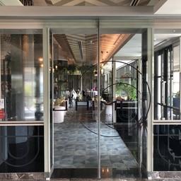 J'AIME by Jean-Michel Lorain โรงแรม ยู สาทร กรุงเทพฯ