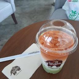 กาแฟพันธุ์ไทย แม่ปะ