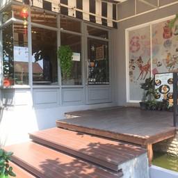 หน้าร้าน PARK BRASSERIE Park Brasserie