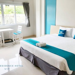 ขอบคุณรูปภาพจาก TK Residence Hotel โรงแรมกาฬสินธุ์