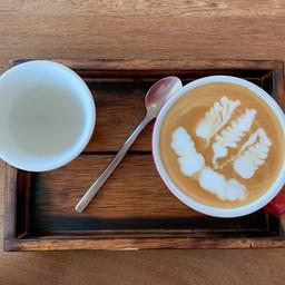Made For Mouth Cafe ปั๊มเชลล์แยกวัดคูหาสวรรค์