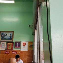 บรรยากาศ ห้องอาหารพูนเลิศ เหลาะงาทิ้น(เจ้าเก่า) ห้าแยกพลับพลาไชย
