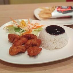 Chester's Grill Maya Chiangmai