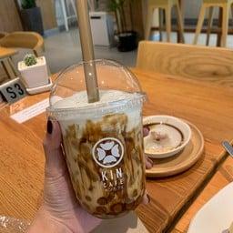 เมนูของร้าน Kin Cafe' Lampang