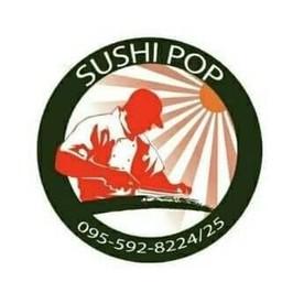 ร้านอาหารญี่ปุ่นSushipop paknam