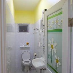 บ้านน้ำผึ้ง Homestay&Resort