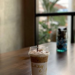 Lazycup