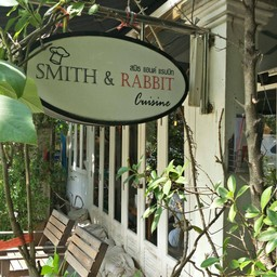 Smith & Rabbit