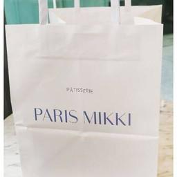 Paris Mikki อโศก